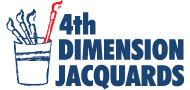4th Dimension Jacquards